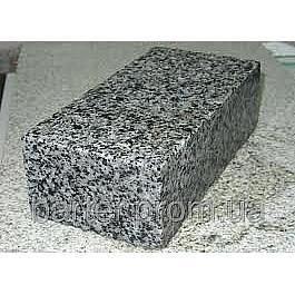 Бруківка гранітна пиляна лабрадорит 20*10*5