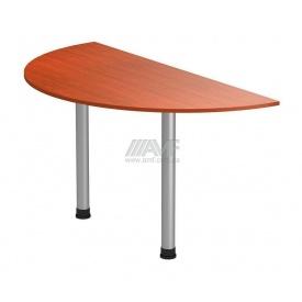 Стол приставной AMF Стиль SL-304 1440х720х750 мм яблоня