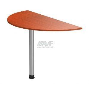 Стол приставной AMF Стиль SL-301 1200х600х750 мм яблоня