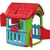 Дитячий ігровий будиночок-кухня PalPlay Work shop play house
