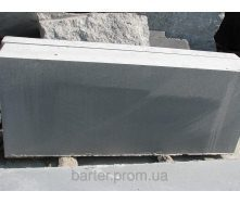 Бордюр гранитный из лабрадорита ГП-2 180х400 мм