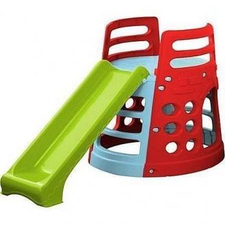 Дитяча гірка PalPlay Tower Gym