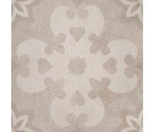 Плитка Opoczno Oriental Stone beige geo 42x42 см