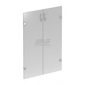 Двері скляні AMF Стиль SL-801 718х4х1067 мм