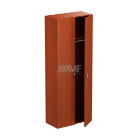 Шкаф-гардероб AMF Стиль SL-902 720х580х1825 мм яблоня
