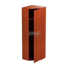 Шкаф-гардероб угловой AMF Стиль SL-903 590х590х1825 мм яблоня