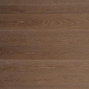 Паркетная доска BEFAG однополосная Дуб Натур Cream & Clear 2200x192x14 мм браш лак