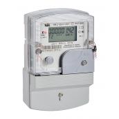 Счетчик электроэнергии NIK 2102-01.E2ТР однофазный электронный 220 В