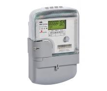 Счетчик электроэнергии NIK 2104-02,20 Р 1 T однофазный электронный 220 В