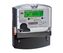 Счетчик электроэнергии NIK 2303 АРТ2Т 1101 трехфазный электронный 3х100В
