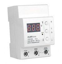 Реле напряжения Zubr D16 3,5 кВт