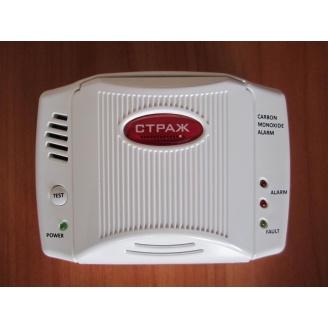 Сигнализатор газа для метана СТРАЖ S10A3K