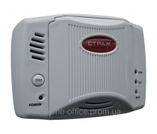 Сигнализатор для метана и угарного газа СТРАЖ S51A3K