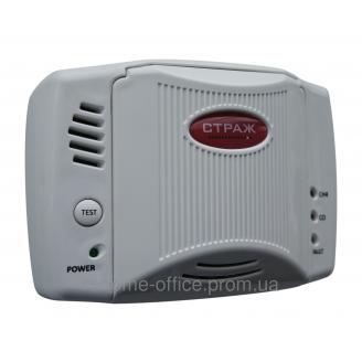 Сигнализатор для метана и угарного газа СТРАЖ S51A2K