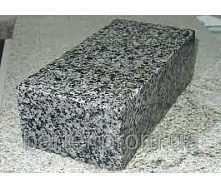 Бруківка гранітна пиляна лабрадорит 10х10х5 см