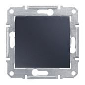 Заглушка Schneider Electric Sedna SDN5600170 71х71х35 мм графит