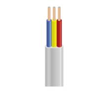 Шнур для бытовых электроприборов ШВВП ЗЗЦМ 3х1,5