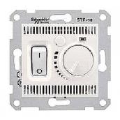 Термостат Schneider Electric Sedna SDN6000323 слоновая кость