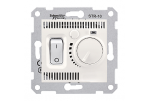 Терморегулятор для теплої підлоги Schneider Electric