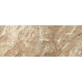 Керамическая плитка Inter Cerama VIKING для стен 23x60 бежевый темный