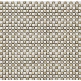 Мозаика VIVACER HL91 1х1 cм 30,5х30,5 cм