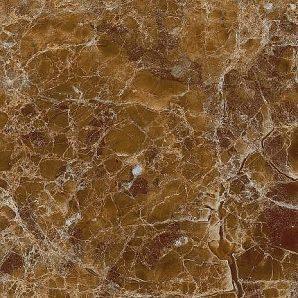 Керамическая плитка Inter Cerama CENTURIAL для пола 43x43 см коричневый темный