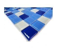 Мозаїка VIVACER MixC011 2,5х2,5 см, 30х30 см
