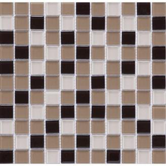 Мозаїка VIVACER MixC02Rv2 2,5х2,5 см, 30х30 см