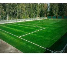 Штучне футбольне поле
