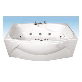 Ванна акриловая Triton Оскар 189x115х65 см