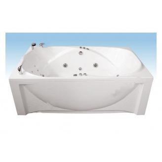 Ванна акриловая Triton Атлант 205x120х71 см