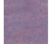 Керамическая плитка Inter Cerama METALICO для пола 43x43 см фиолетовый