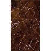 Керамическая плитка Inter Cerama PIETRA для стен 23x40 см коричневый темный