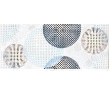 Бордюр Inter Cerama CONFETTI 23x9,5 см серый