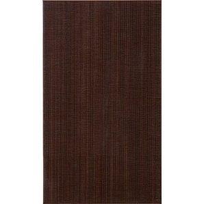 Керамическая плитка Inter Cerama FANTASIA для стен 23x40 см коричневый