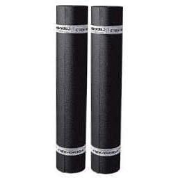 Гидроизоляционный материал Стеклоизол ХКП 3,5 сланец серый