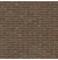 Цегла ручного формування Nelissen Manganese Brown WV50 210x102x48 мм