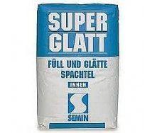 Шпаклевка финишная SEMIN SUPER GLATT 25 кг