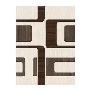 Плитка керамическая Golden Tile Вельвет для стен 250х330 мм бежевый (Л61311)
