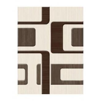 Плитка керамічна Golden Tile Вельвет для стін 250х330 мм бежевий (Л61311)