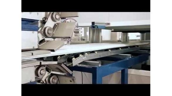 Автоматизоване виробництво DoorHan