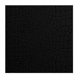 Плитка керамічна Golden Tile Кайман для підлоги 300х300 мм чорний (К4С730)