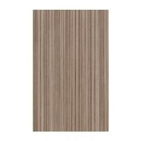 Плитка керамічна Golden Tile Зебрано для стін 250х400 мм коричневий (К67061)