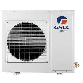 Зовнішній блок мульти спліт-системи Gree GWHD (28) NK3BO (на 4 внутрішніх блоку)
