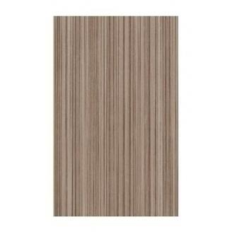 Плитка керамическая Golden Tile Зебрано для стен 250х400 мм коричневый (К67061)