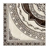 Керамическая плитка Golden Tile Вулкано декоративная 400х400 мм бежевый (Д11301)