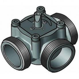 3-х ходовой смесительный клапан Meibes ЕМ3-32Е-12 DN32 (EM3-32Е-12)
