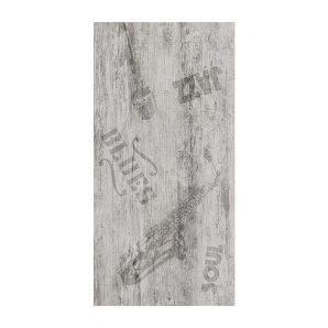 Керамическая плитка Golden Tile Vesta ректификат декоративная 300х600 мм белый (У30990)