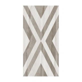 Керамическая плитка Golden Tile Savoy Rhombus ректификат 300х600 мм бежевый (000020)
