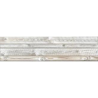 Керамическая плитка Inter Cerama LOFT для пола 15x60 см серый светлый